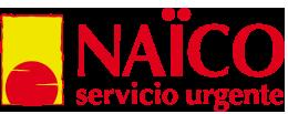 Naïco Servicio Urgente
